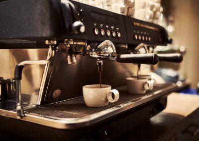 Puur Koffie