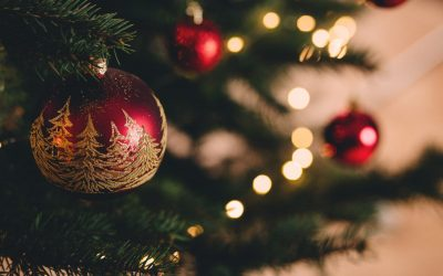Zin in iets lekkers deze Kerst?